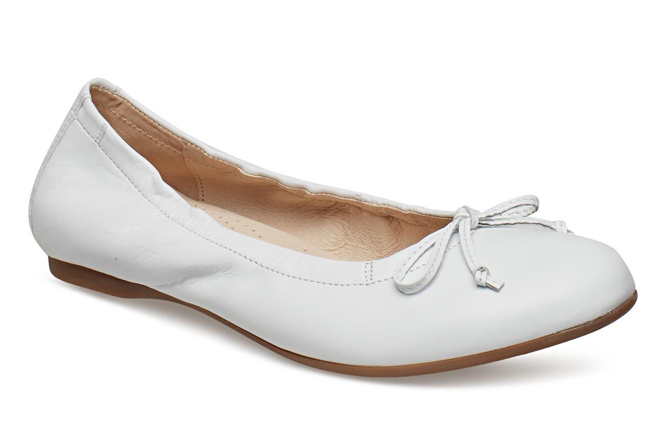Gabor Ballerina - WHITE
