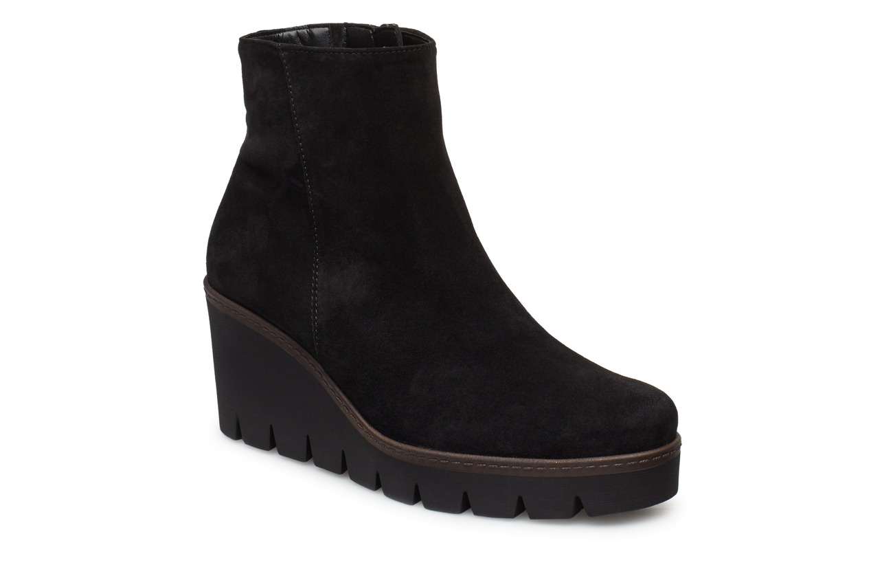 Ankle Boots (Black) (79.96 €) Gabor | diAOn