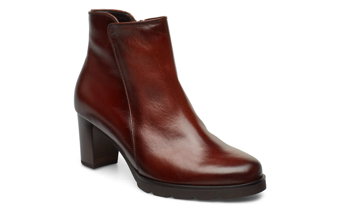 Gabor Ankle boots - BROWN
