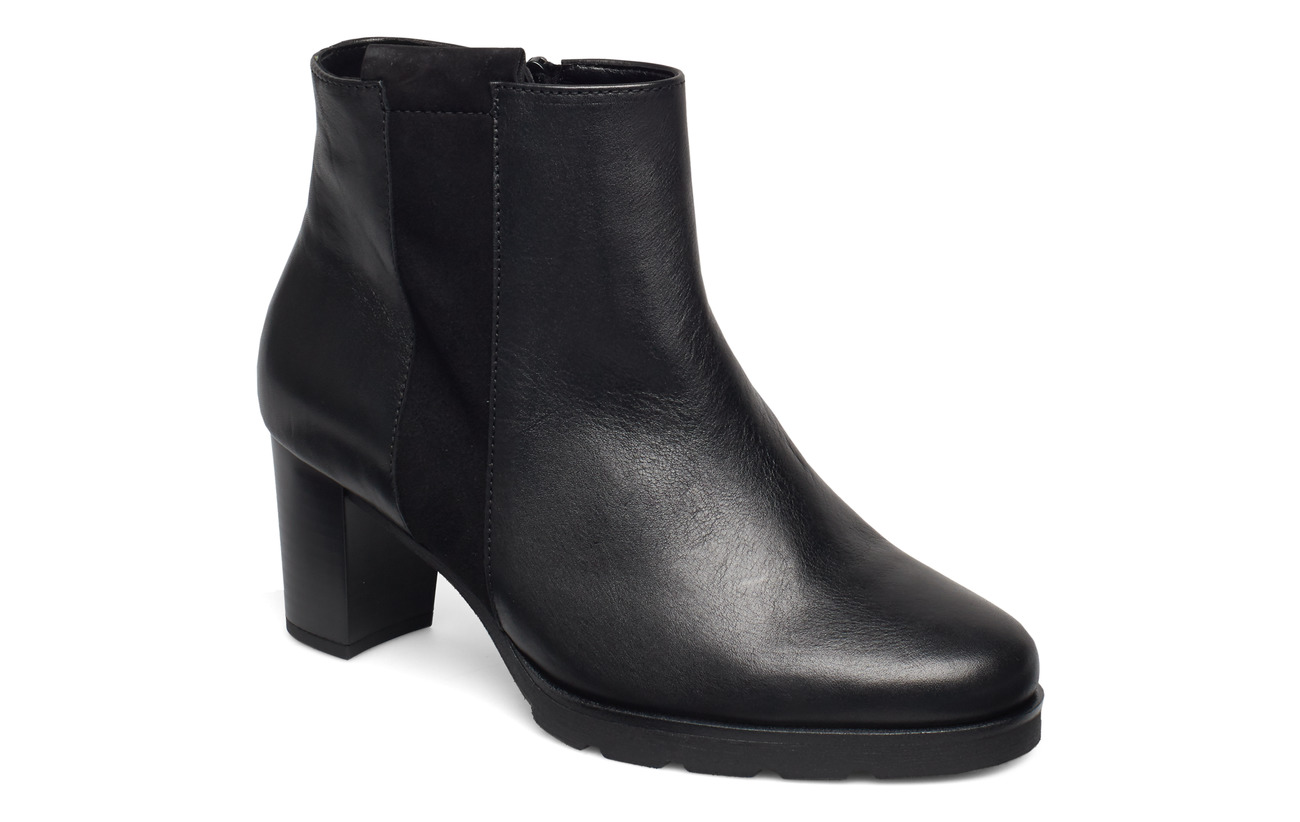 Gabor Ankle boots - BLACK