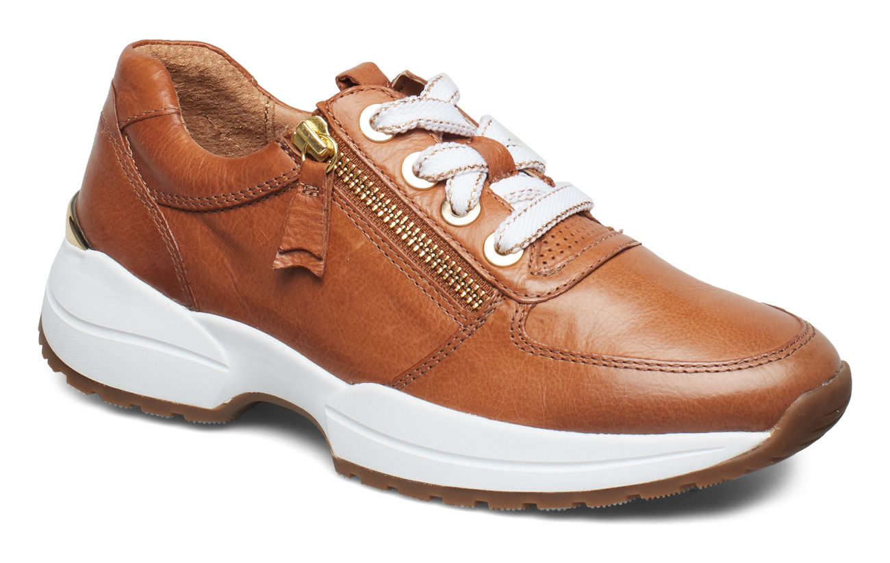 Gabor Sneaker - BROWN