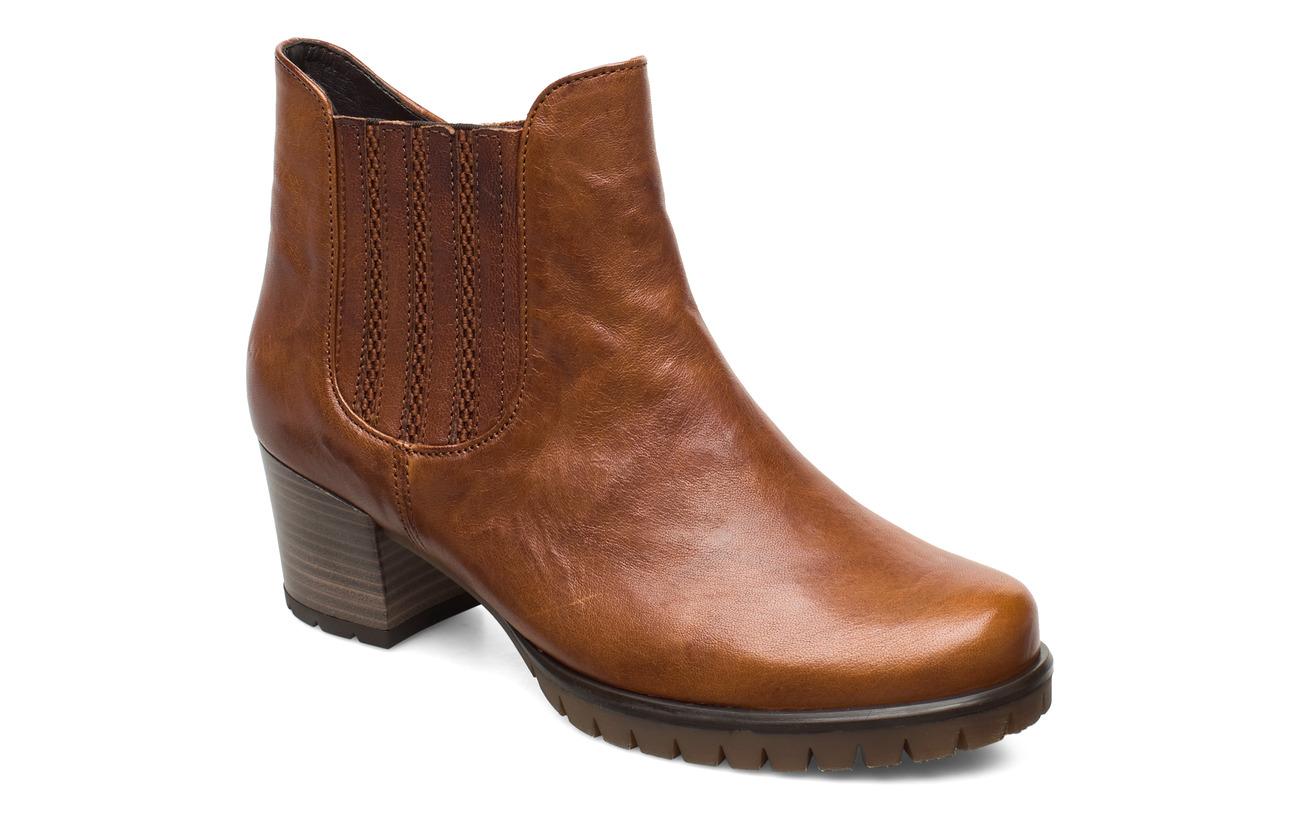 Brown Støvletter   Gabor   Støvler & boots   Miinto.no