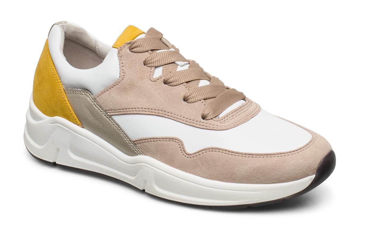 Gabor sneaker - WHITE