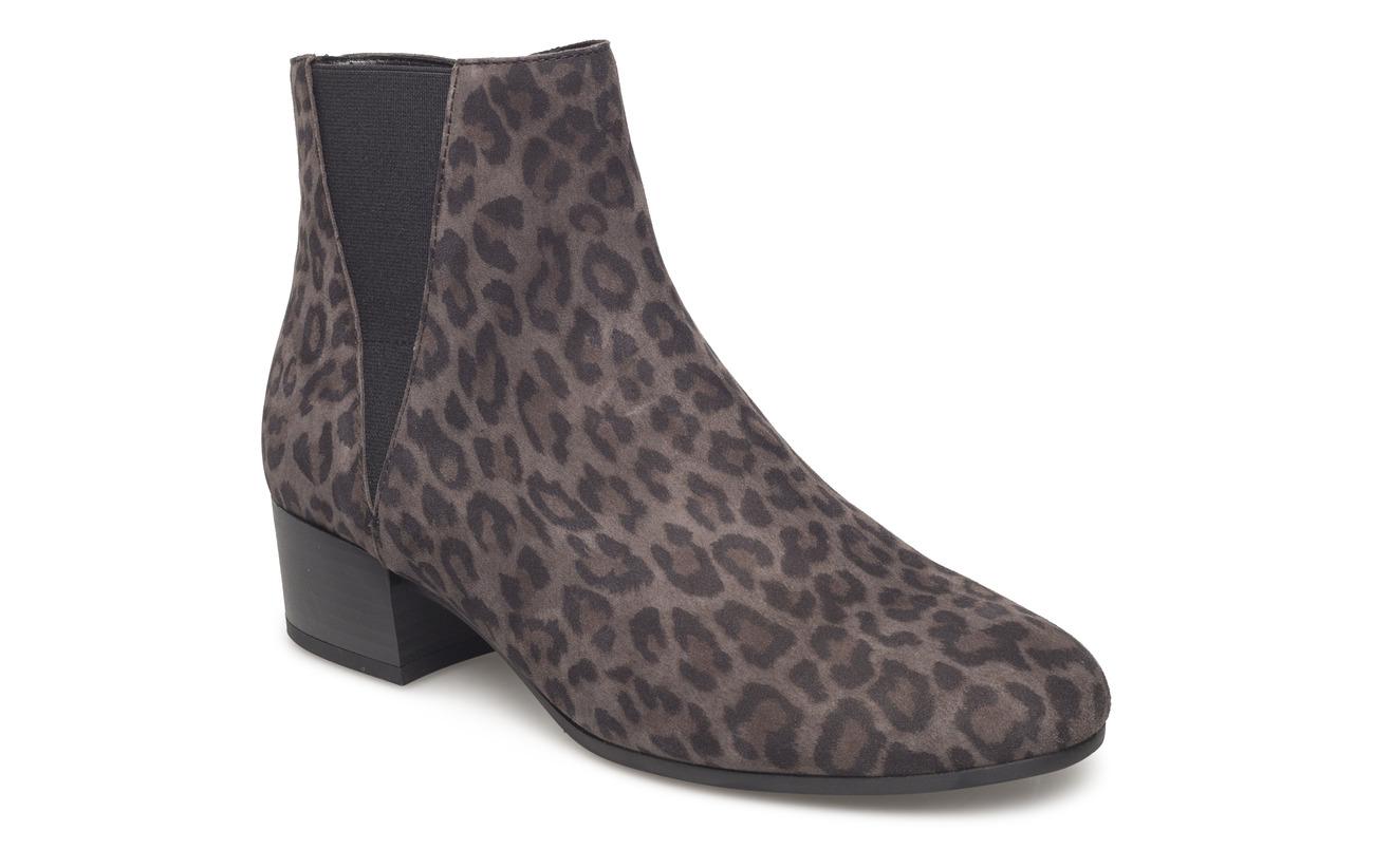 Boots (Grey) (81 €) - Gabor - Kengät  c0c8f6f45f