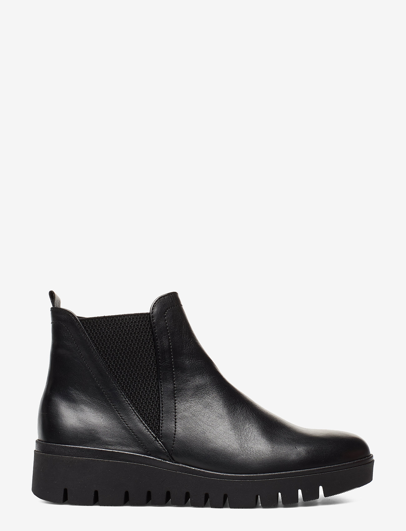 Ankle Boots (Black) - Gabor VKUUFb
