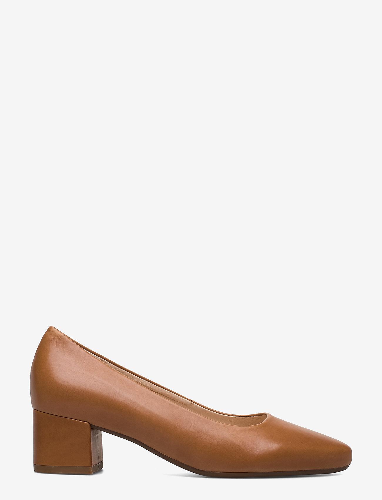 Gabor - Comfort ballerina/pumps - klassiska pumps - beige - 1