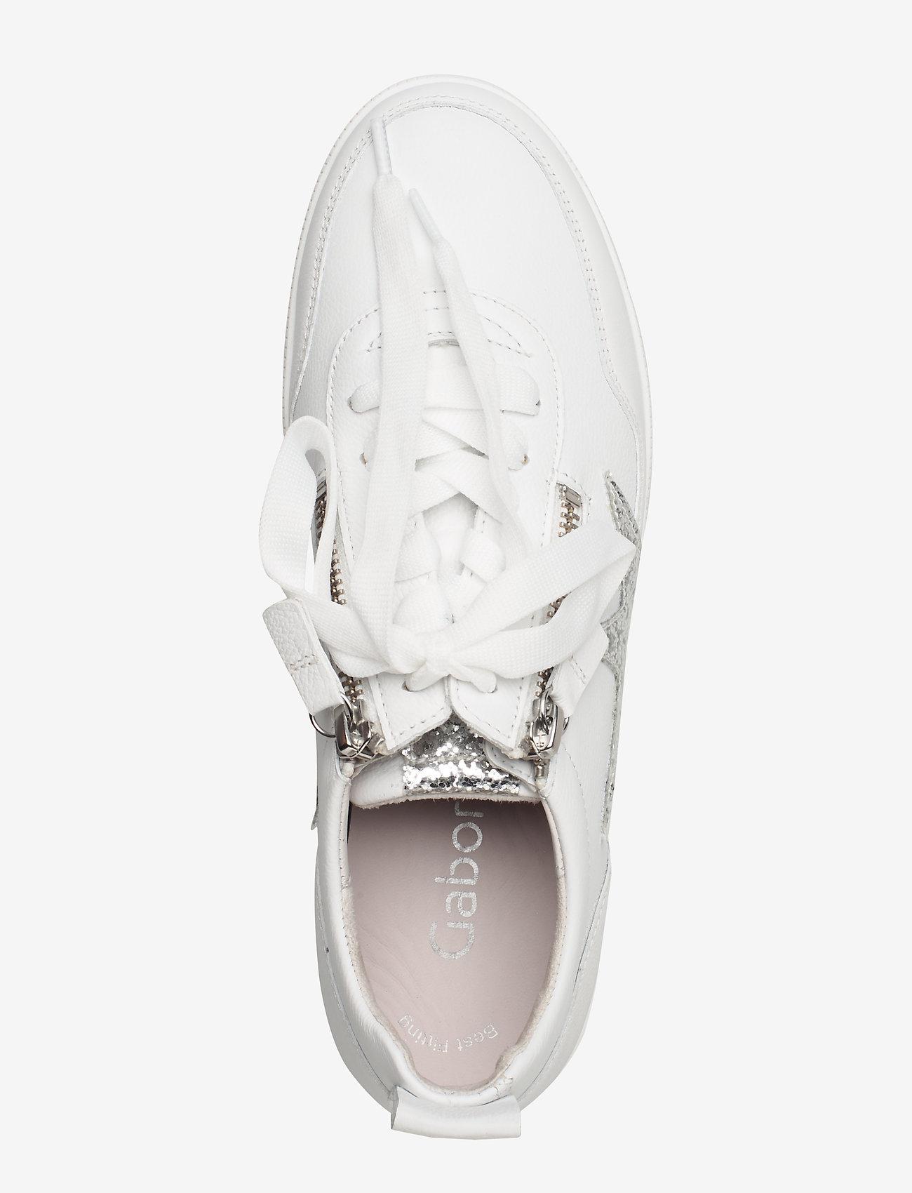 Gabor sneaker - Sneaker WHITE - Schuhe Billige