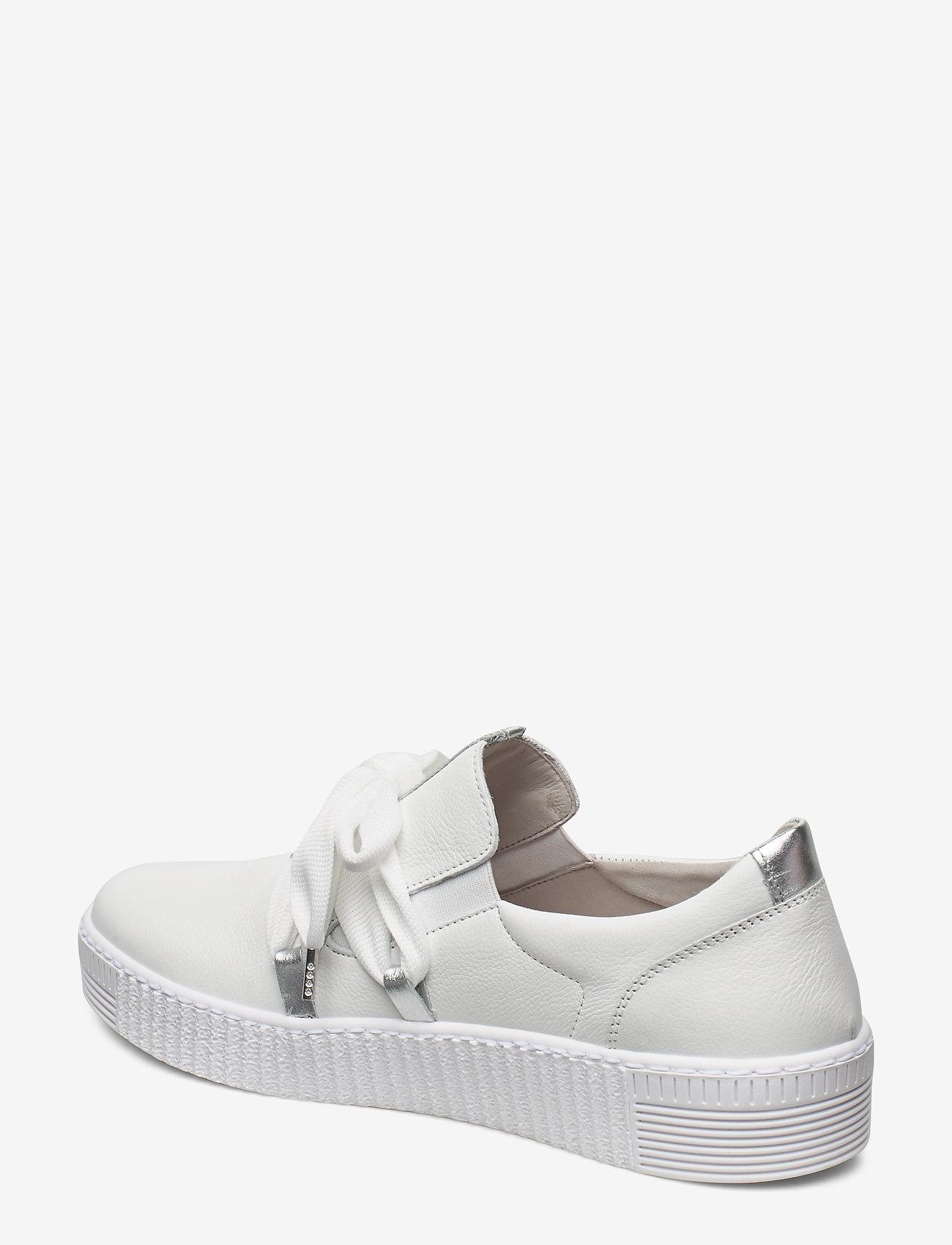 Sneaker (White) (49.98 €) - Gabor 2FRWN