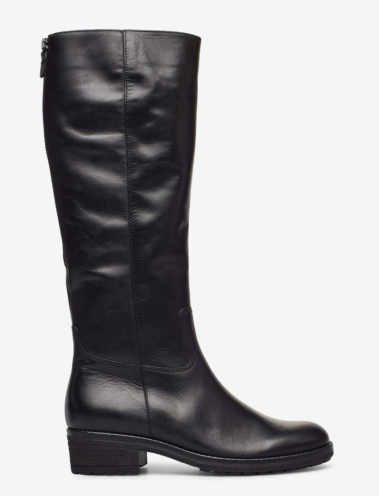 Boot (Black) (135 €) - Gabor y9iZA