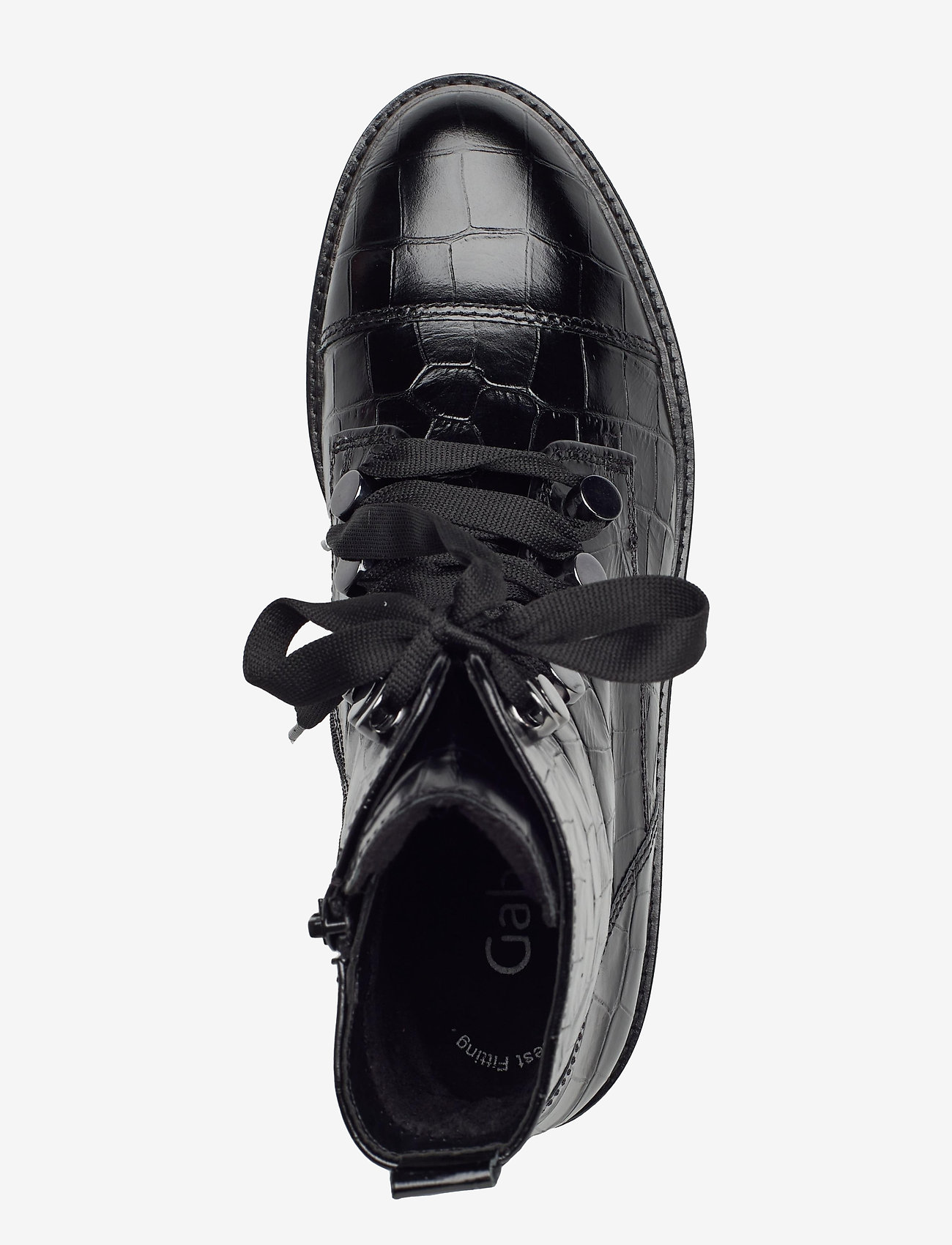 Ankle Boot (Black) (160 €) - Gabor k2TOQ
