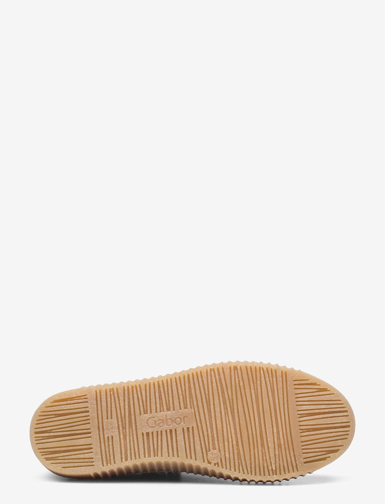 Sneaker (Brown) (115 €) - Gabor WR9oJ