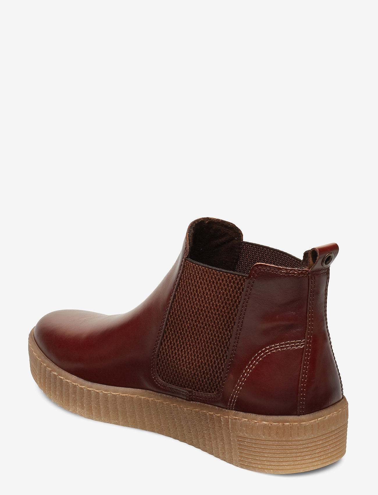 Ankle Boot (Brown) (949 kr) - Gabor