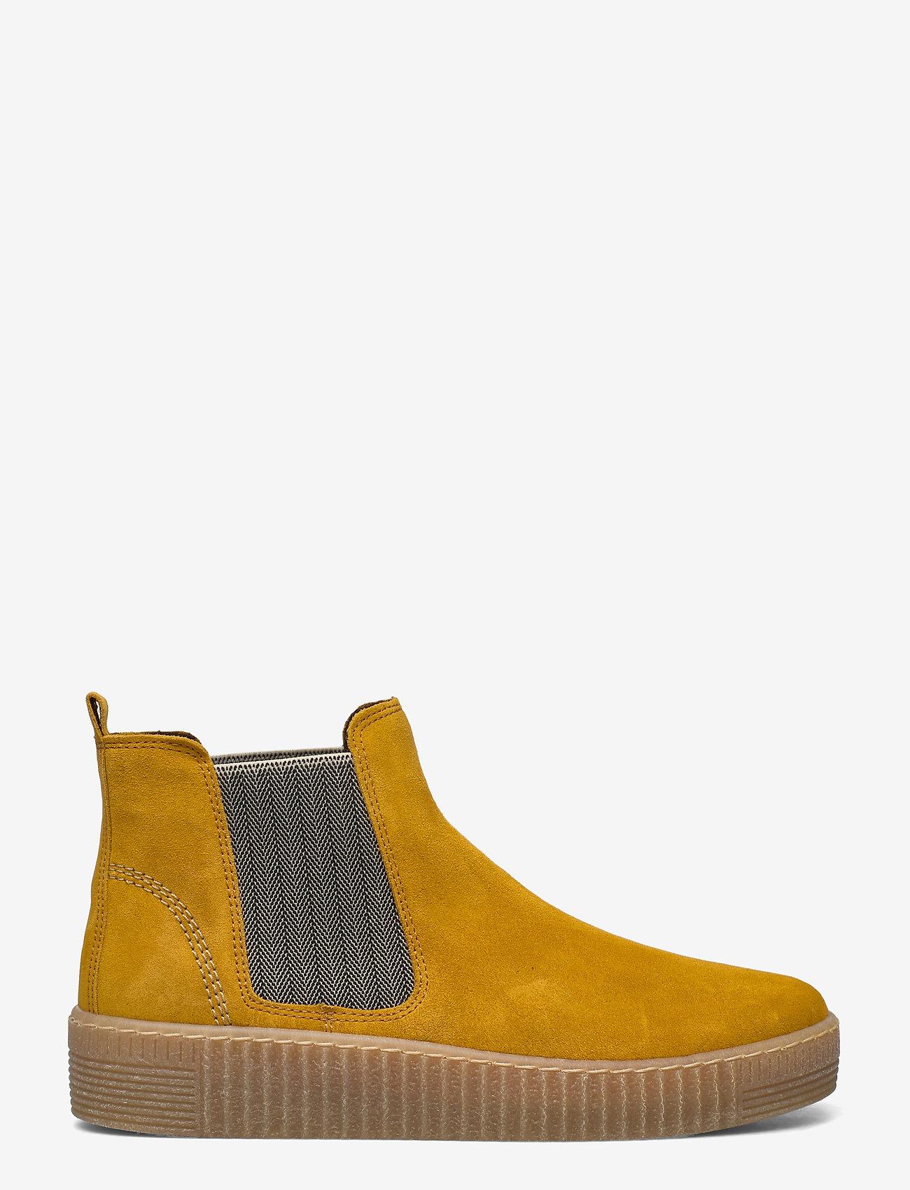 Gabor - Ankle boot - niski obcas - multi color - 1