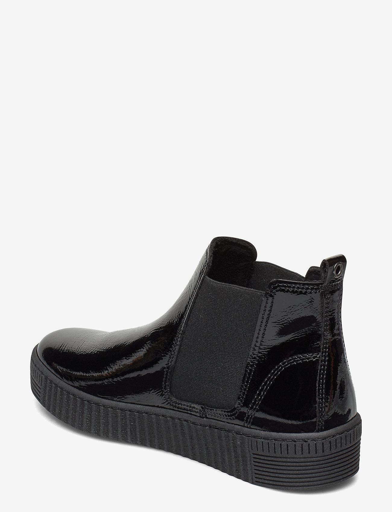 Ankle Boot (Black) (949 kr) - Gabor
