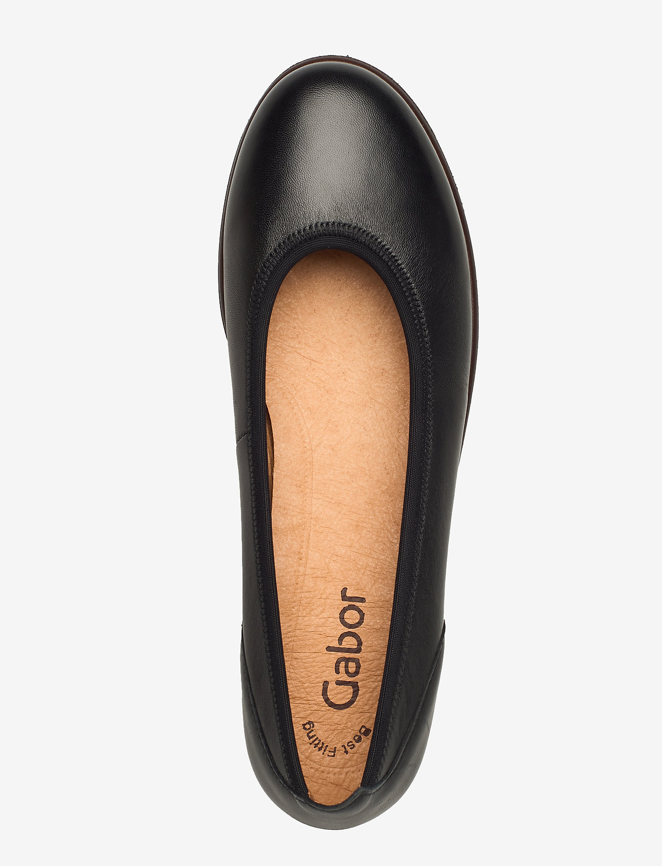 Ballerina (Black) (799 kr) - Gabor