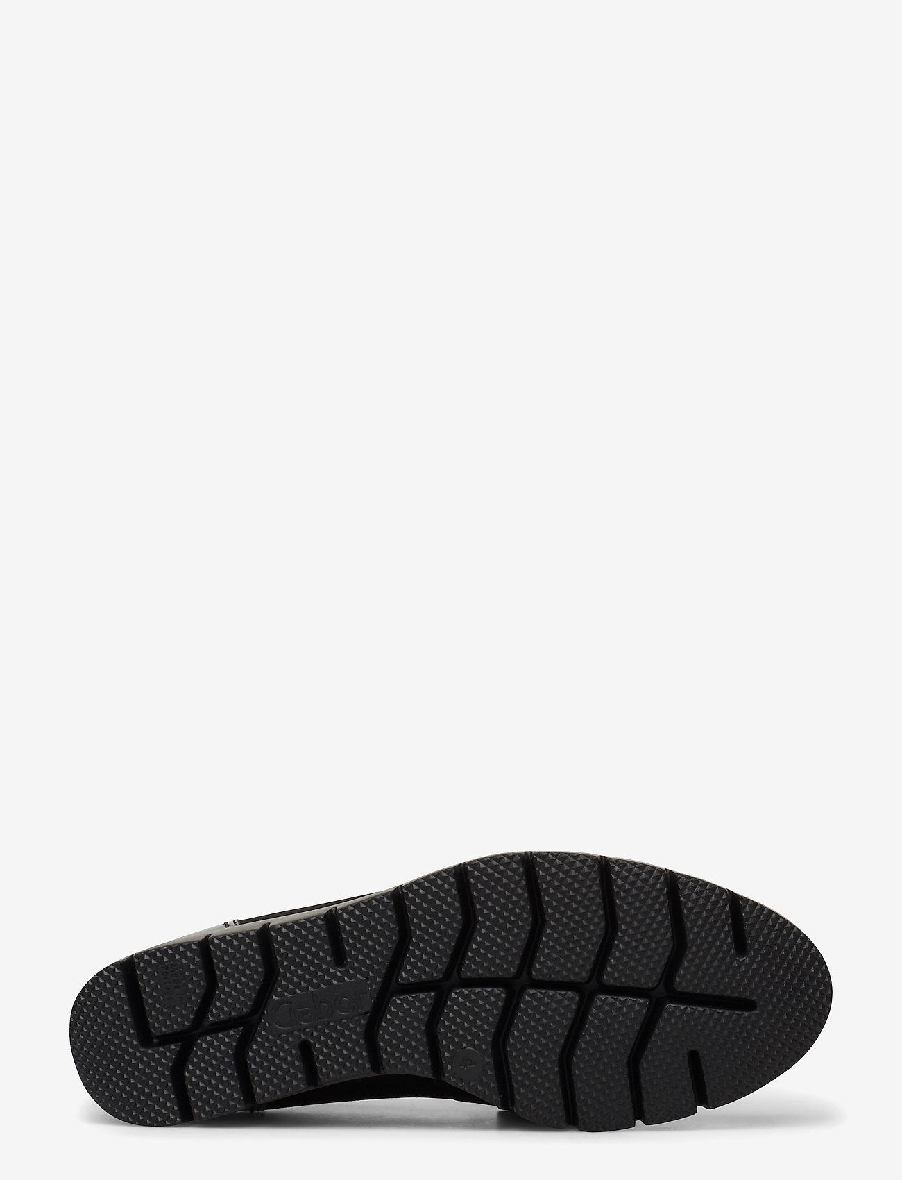 Trotteur (Black) (899 kr) - Gabor