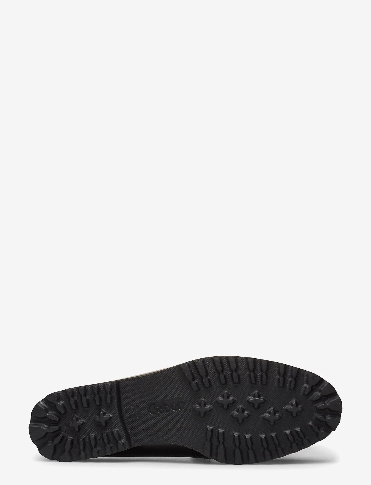 Slip-ons (Black) (999 kr) - Gabor