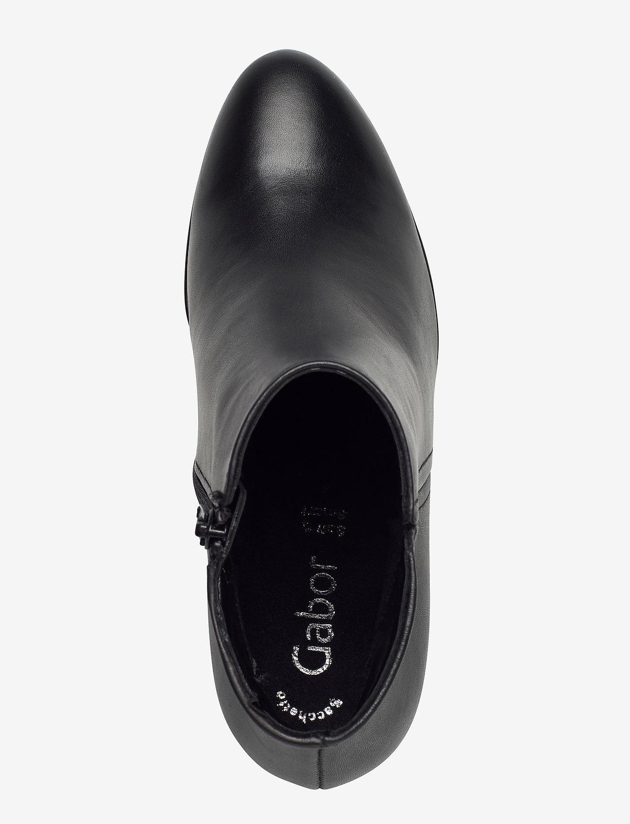 Ankle Boot (Black) (1099 kr) - Gabor