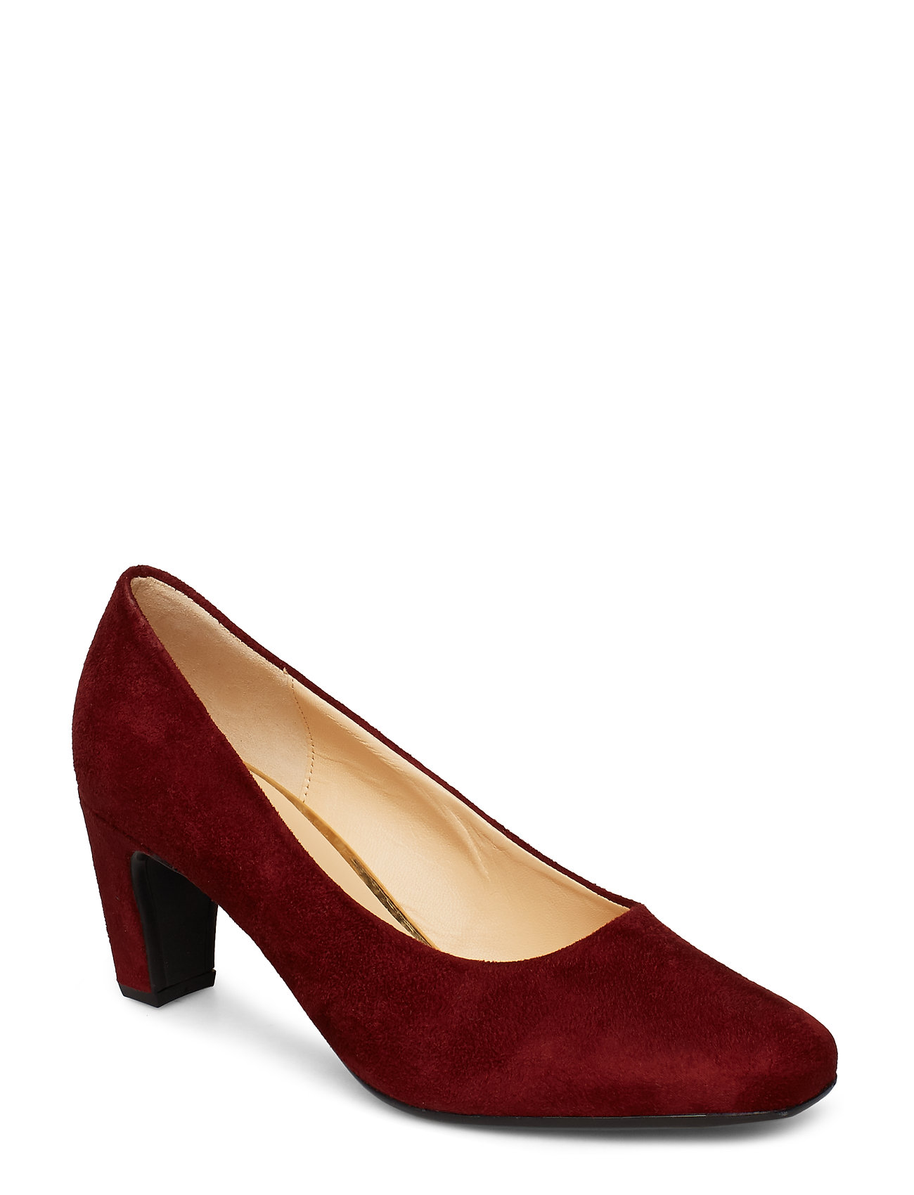 Gabor Pumps - RED