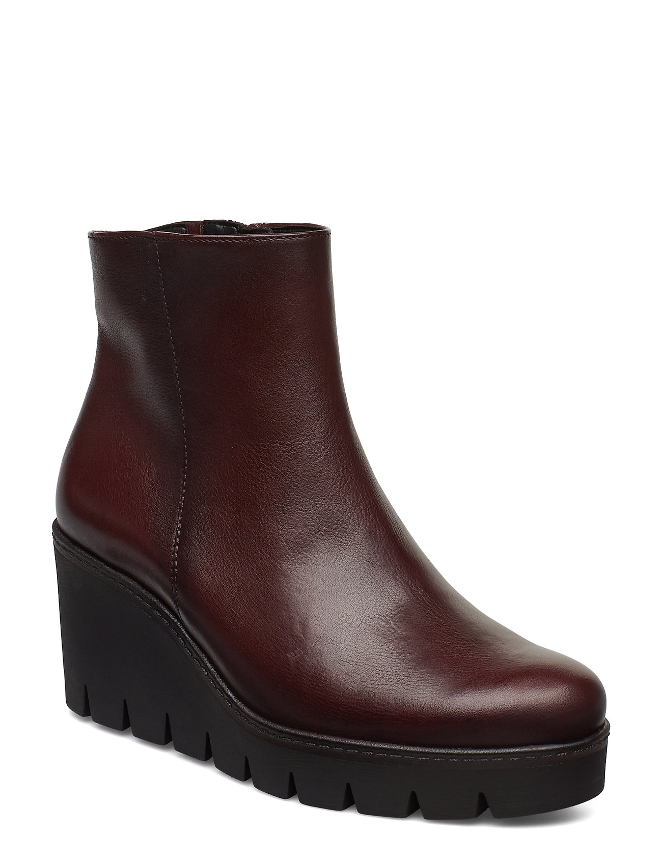 Gabor Ankle boots - RED