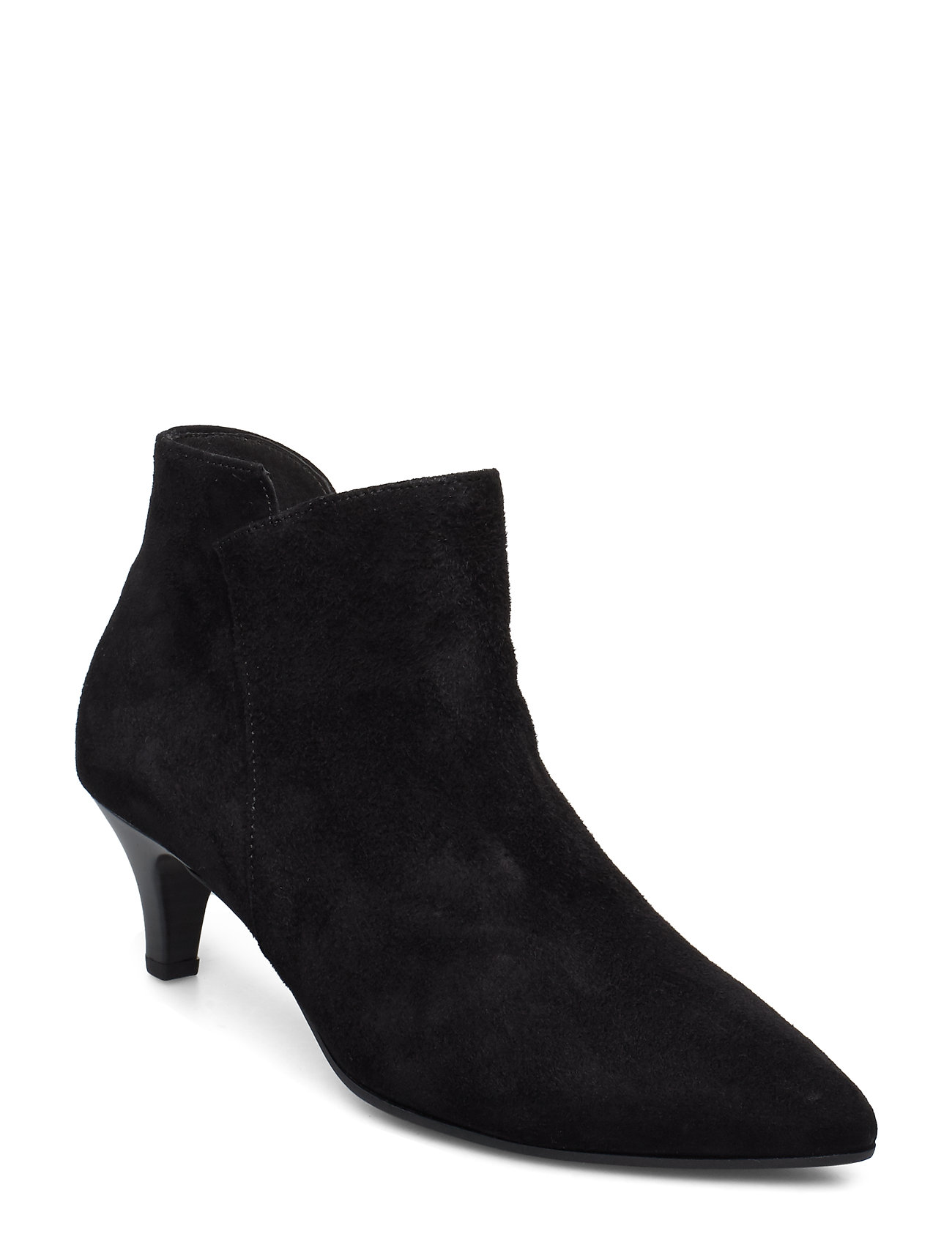 Image of Ankle Boots Shoes Boots Ankle Boots Ankle Boot - Heel Sort Gabor (3406225593)