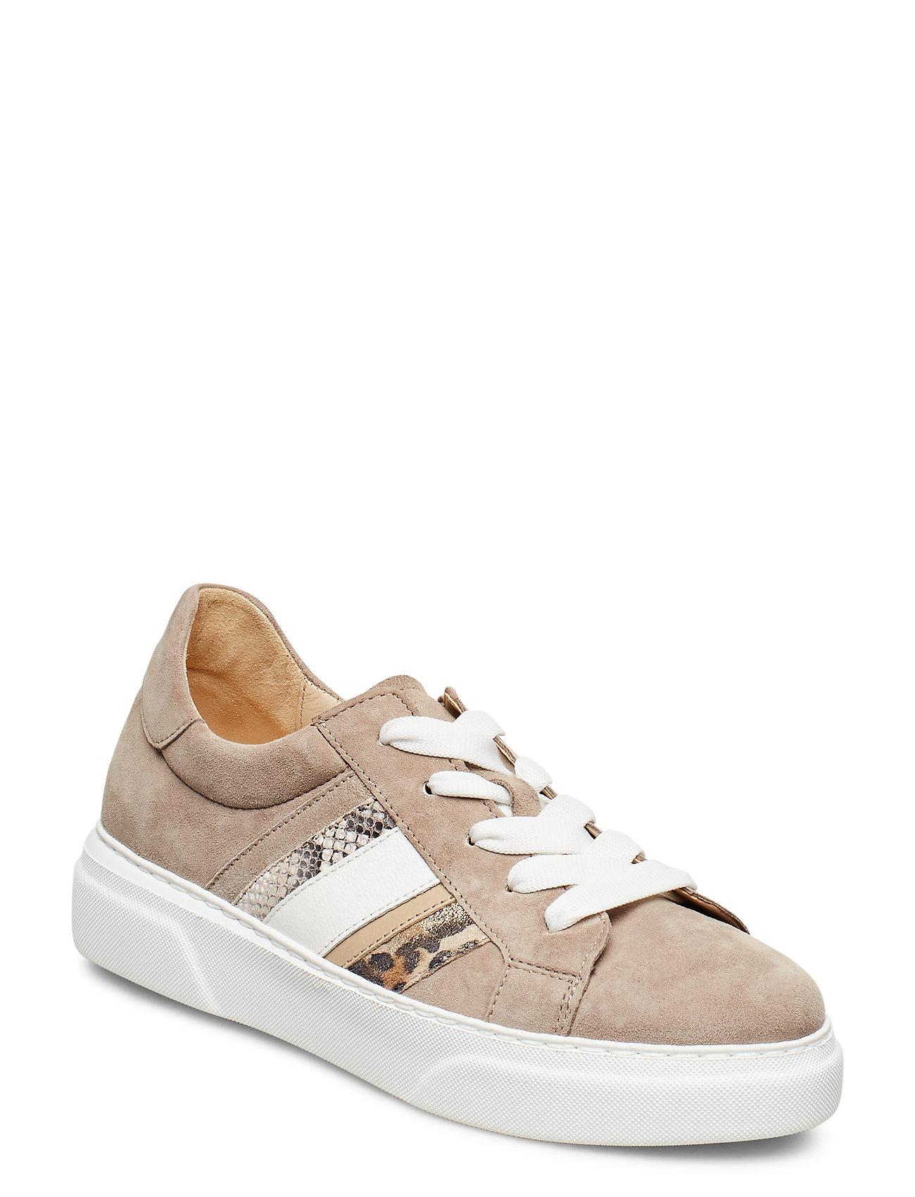 Image of Sneaker Low-top Sneakers Beige Gabor (3373405977)