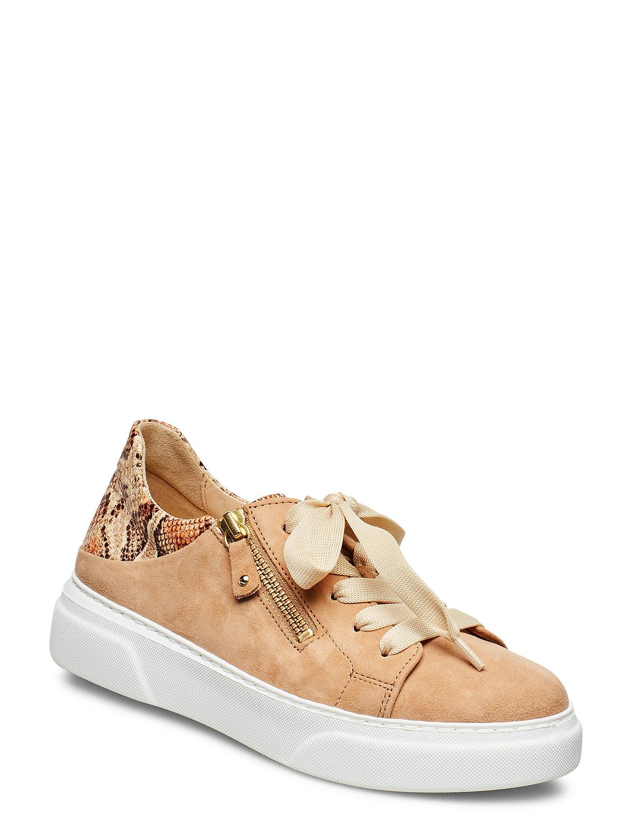 Image of Sneaker Low-top Sneakers Beige Gabor (3373405979)
