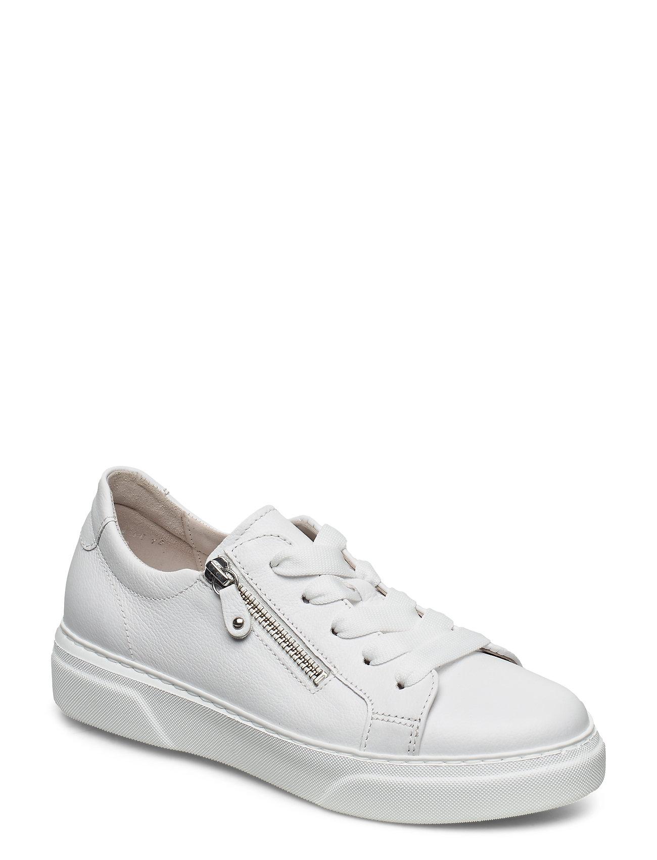 Image of Sneaker Low-top Sneakers Hvid Gabor (3406282421)