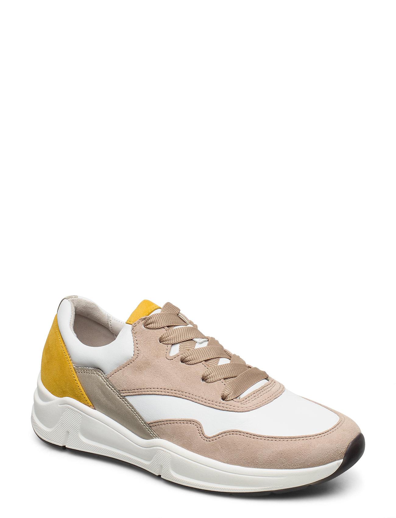 Image of Sneaker Low-top Sneakers Beige Gabor (3370075511)