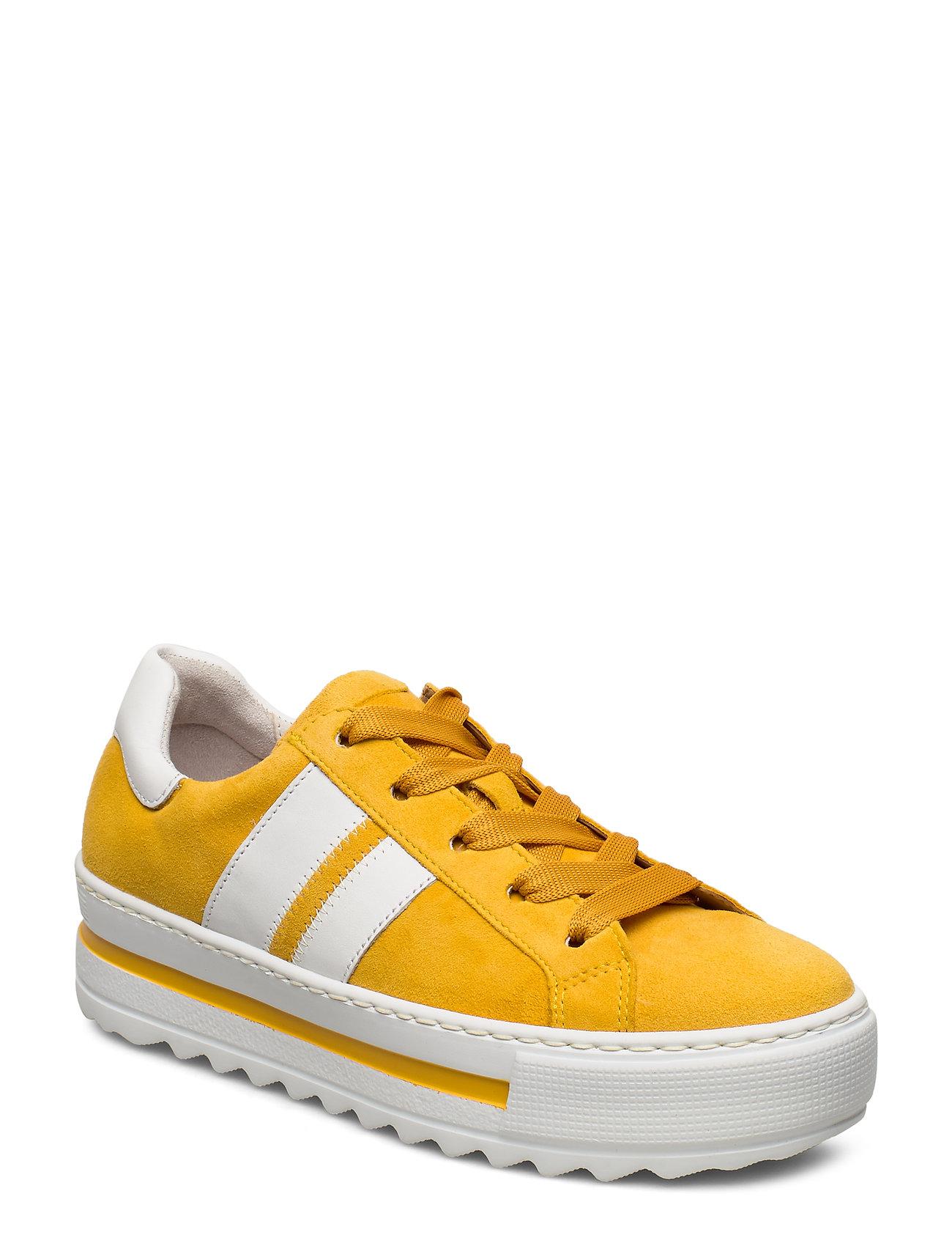 Image of Sneaker Low-top Sneakers Gul Gabor (3345964131)