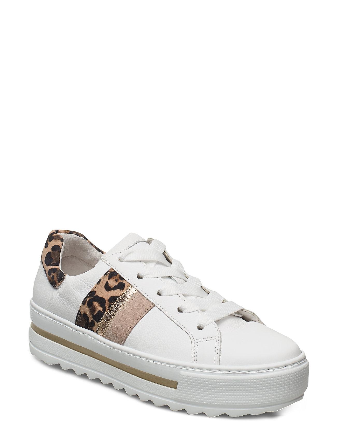 Image of Sneaker Low-top Sneakers Hvid Gabor (3359210343)