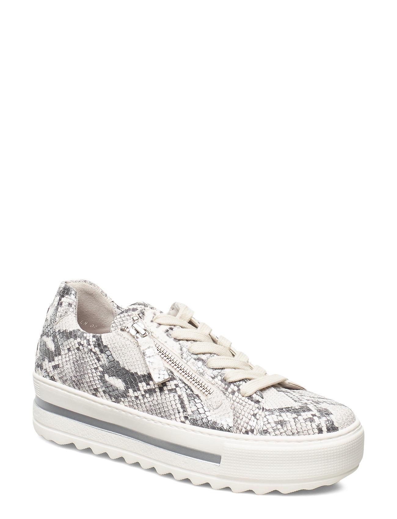 Image of Sneaker Low-top Sneakers Beige Gabor (3362440381)