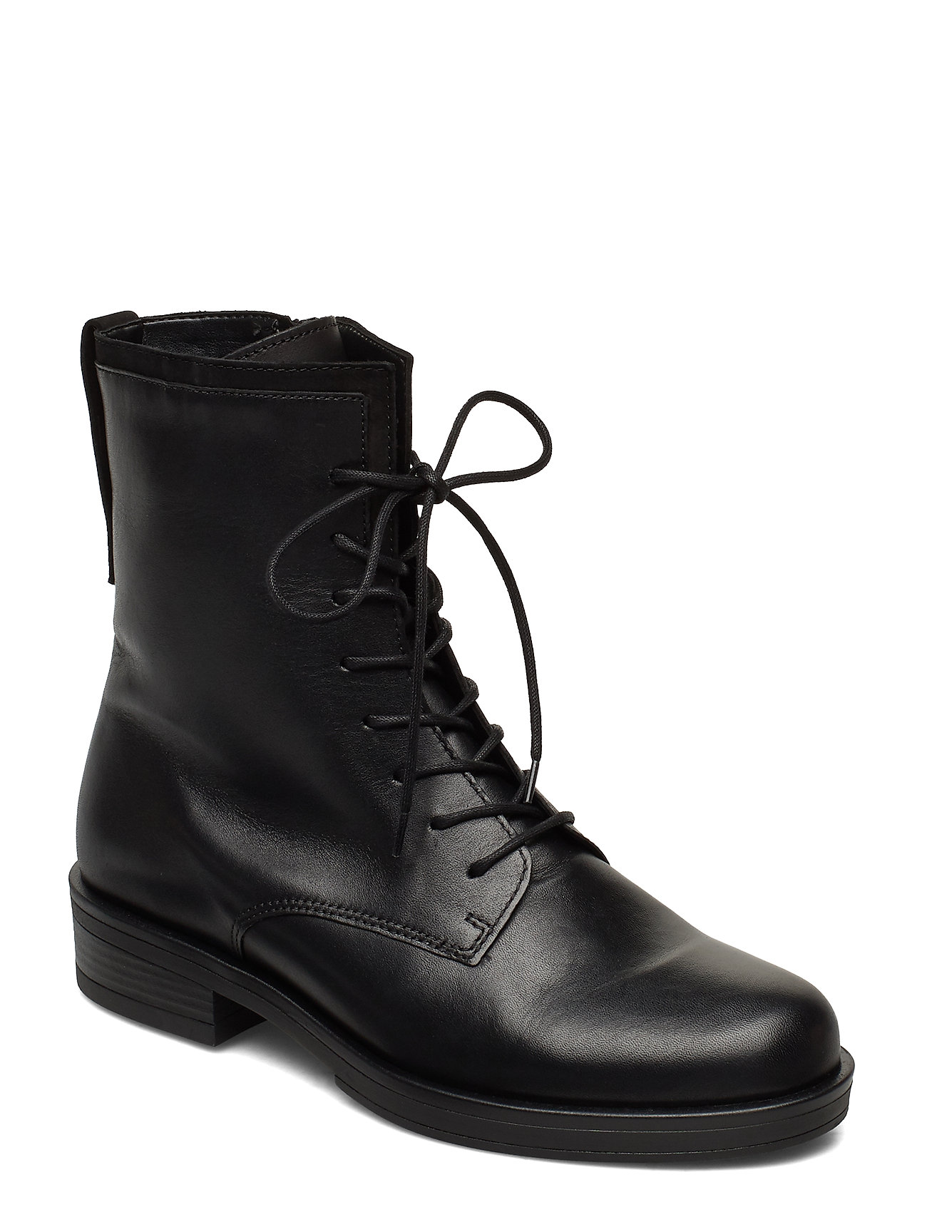 Image of Ankle Boot Shoes Boots Ankle Boots Ankle Boot - Flat Sort Gabor (3435437159)
