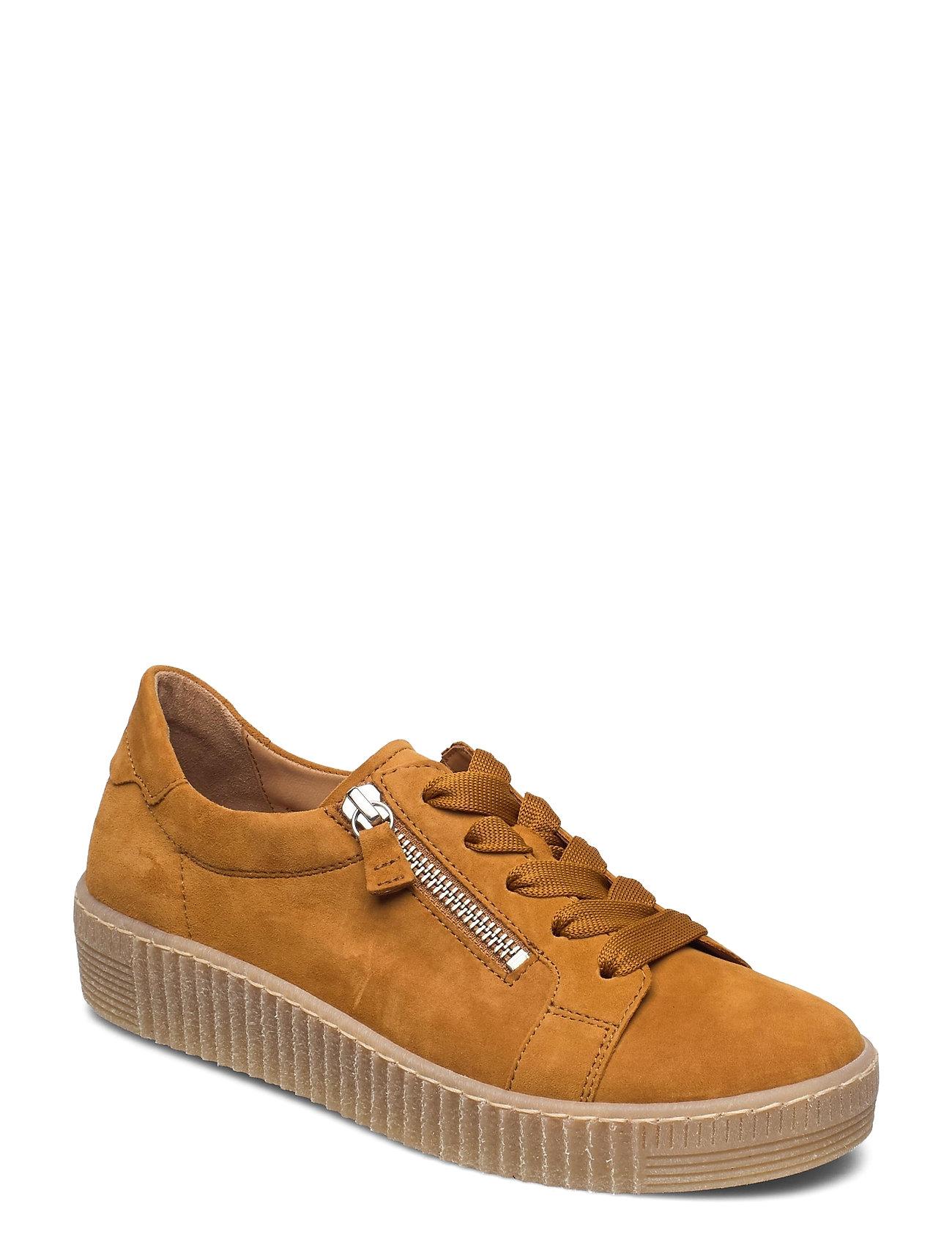 Image of Sneaker Low-top Sneakers Gul Gabor (3462700099)