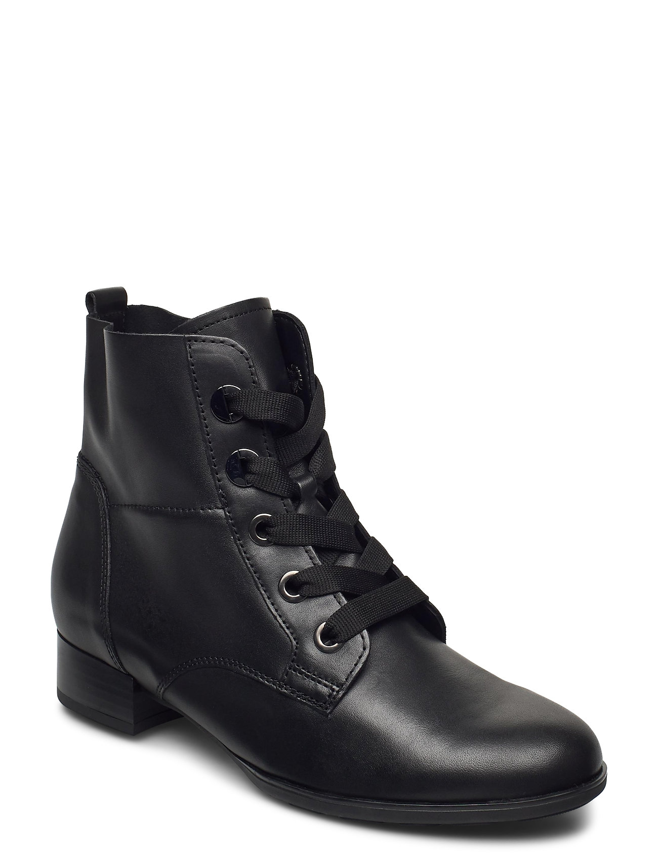 Image of Ankle Boot Shoes Boots Ankle Boots Ankle Boot - Heel Sort Gabor (3462700119)