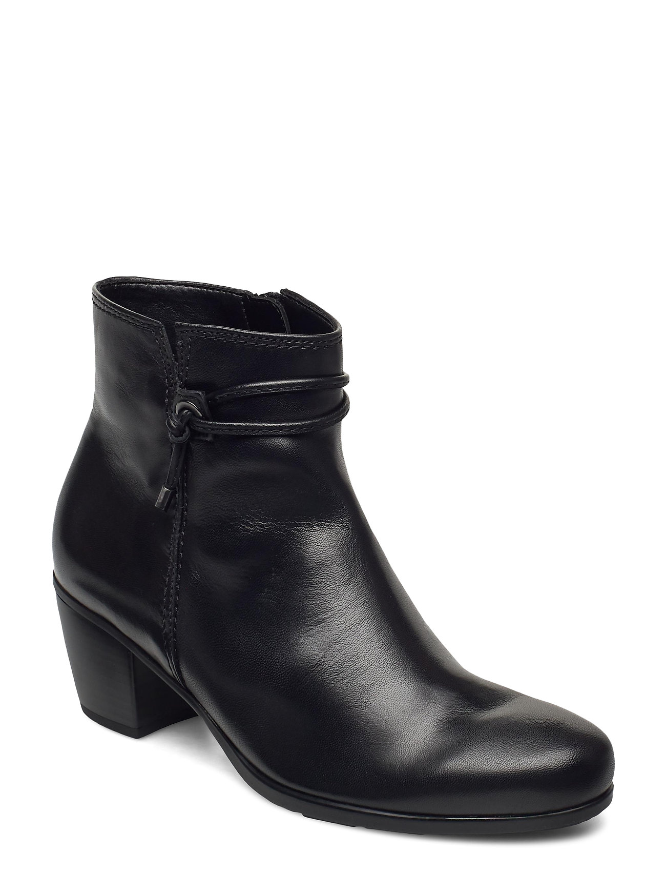 Image of Ankle Boot Shoes Boots Ankle Boots Ankle Boot - Heel Sort Gabor (3462700115)