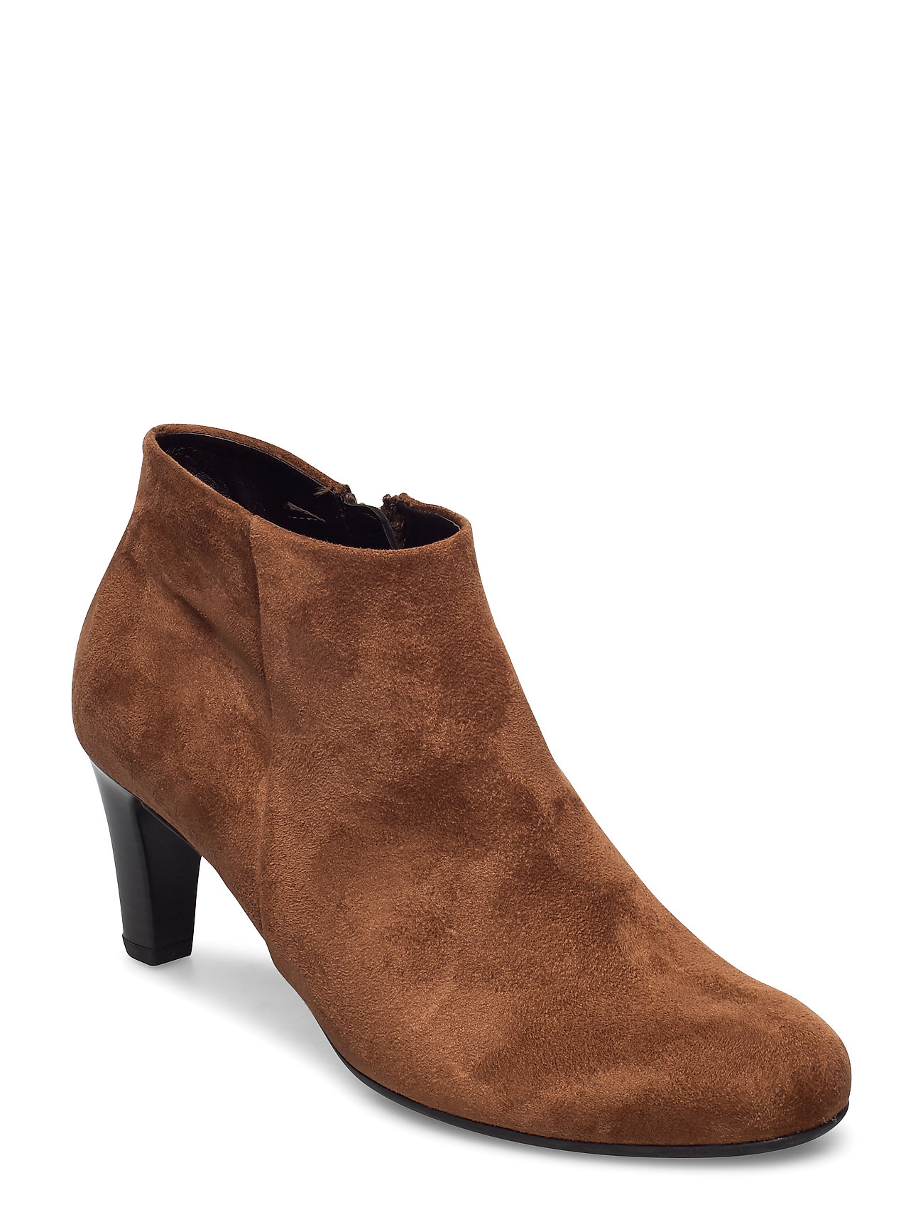 Image of Ankle Boot Shoes Boots Ankle Boots Ankle Boot - Heel Brun Gabor (3437565809)