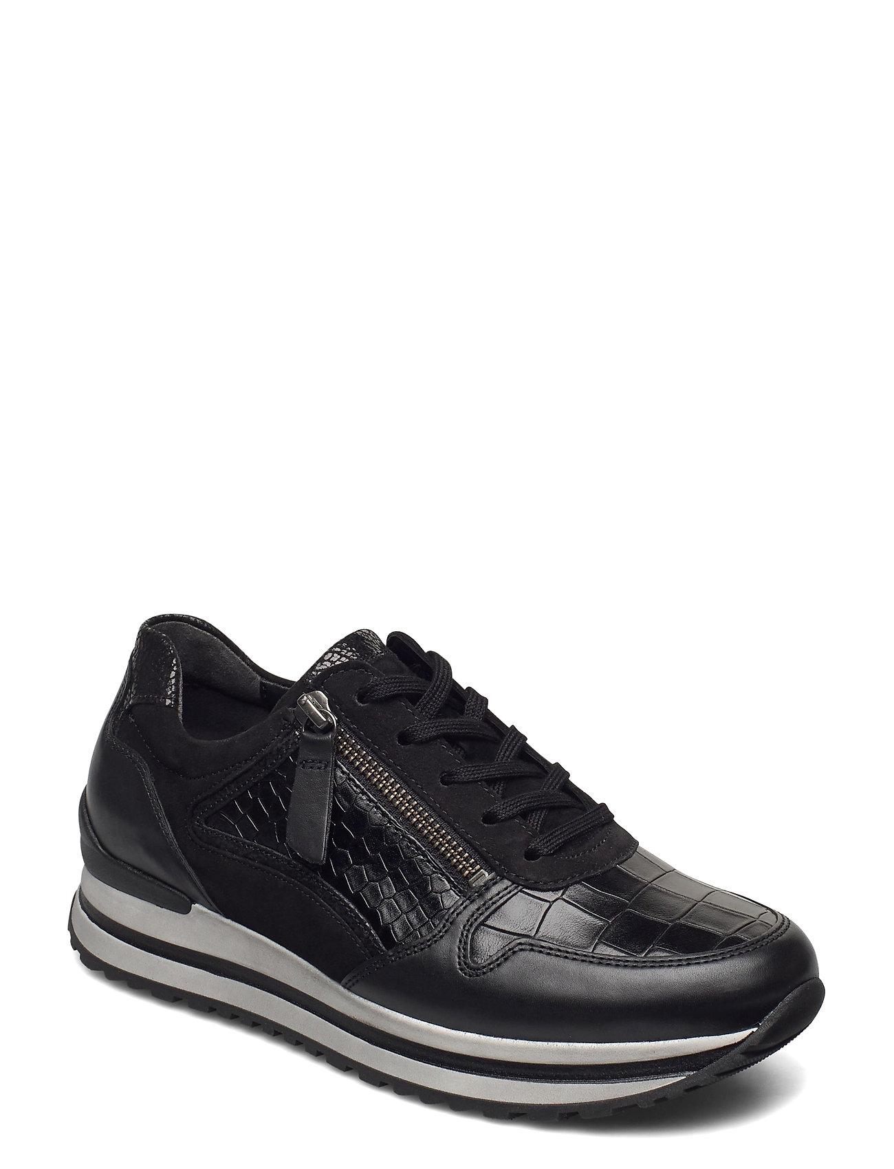 Image of Sneaker Low-top Sneakers Sort Gabor (3463420827)