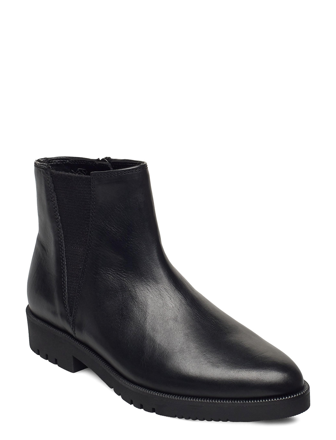 Image of Ankle Boot Shoes Boots Ankle Boots Ankle Boot - Heel Sort Gabor (3462700139)