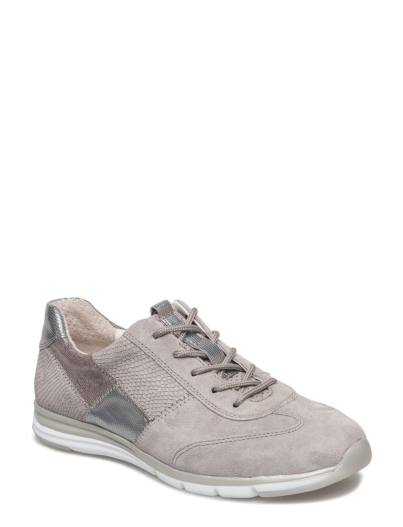 62fe02839 Rieker Sneakers, (Grå)   Dame sneakers   ShoeShop