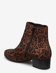 Gabor - Ankle boots - talon haut - brown - 2