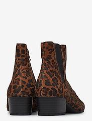 Gabor - Ankle boots - talon haut - brown - 4