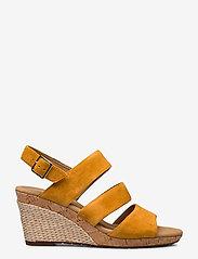 Gabor - sandals - espadrilles met sleehak - other colour - 1