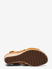 Gabor - sandals - espadrilles met sleehak - other colour - 4