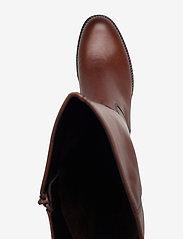 Gabor - Boot - lange laarzen - brown - 3