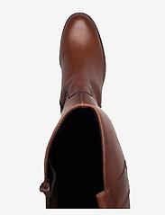 Gabor - Boot - höga stövlar - brown - 3