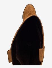 Gabor - Boot - lange laarzen - beige - 3