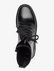 Gabor - Ankle boot - platte enkellaarsjes - black - 3