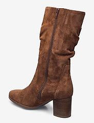 Gabor - Boot - lange laarzen - brown - 2
