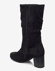 Gabor - Boot - lange laarzen - black - 2